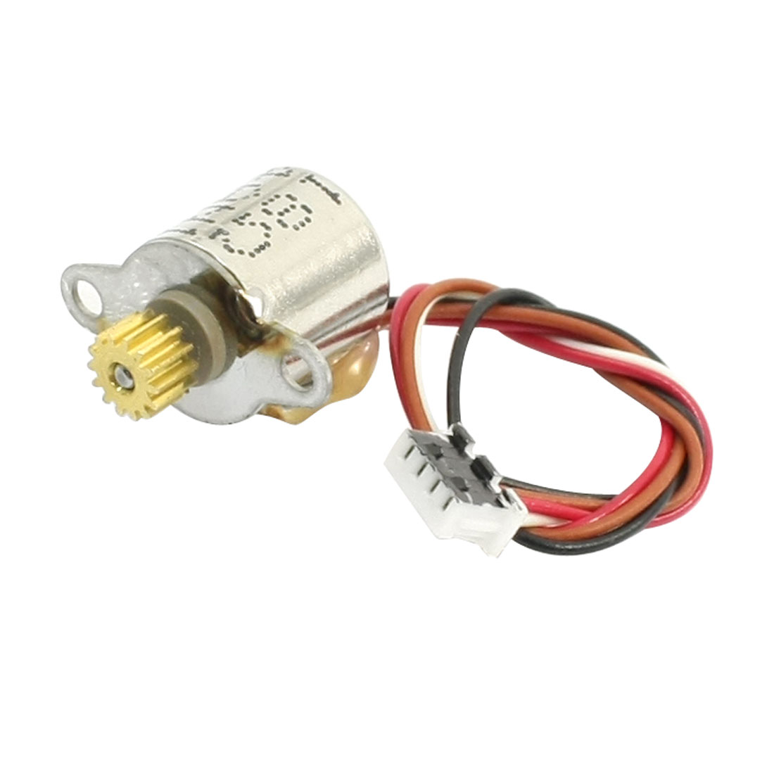 Replacement-Four-Wires-Gear-Stepper-Step-Motor-DC-6V-for-Digital-Camera