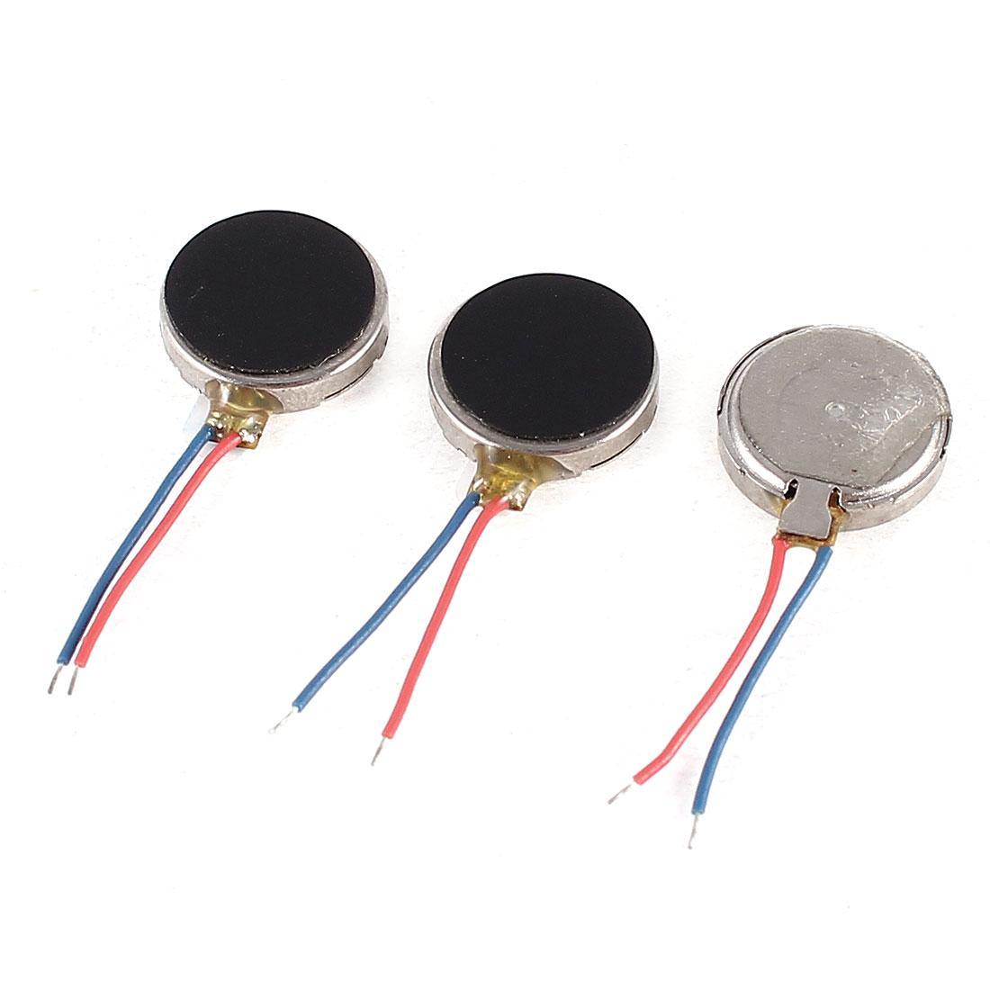 10mm-x-2-7mm-Cellphone-Toy-Vibration-DC-Micro-Motor-3V-3-Pcs