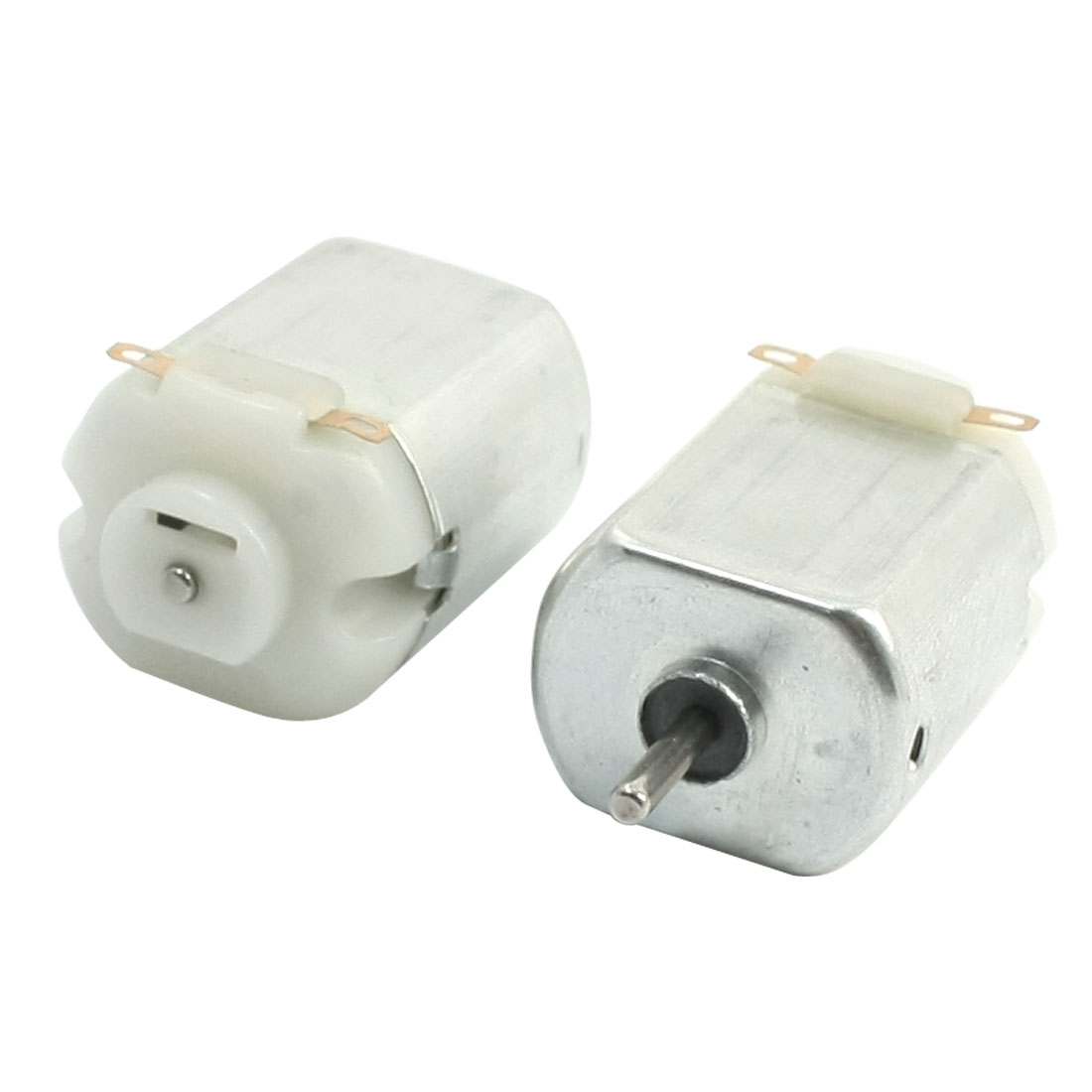 High-Torque-Cylinder-Shaped-DIY-Toy-Motor-DC-3V-9000RPM-2-Pcs