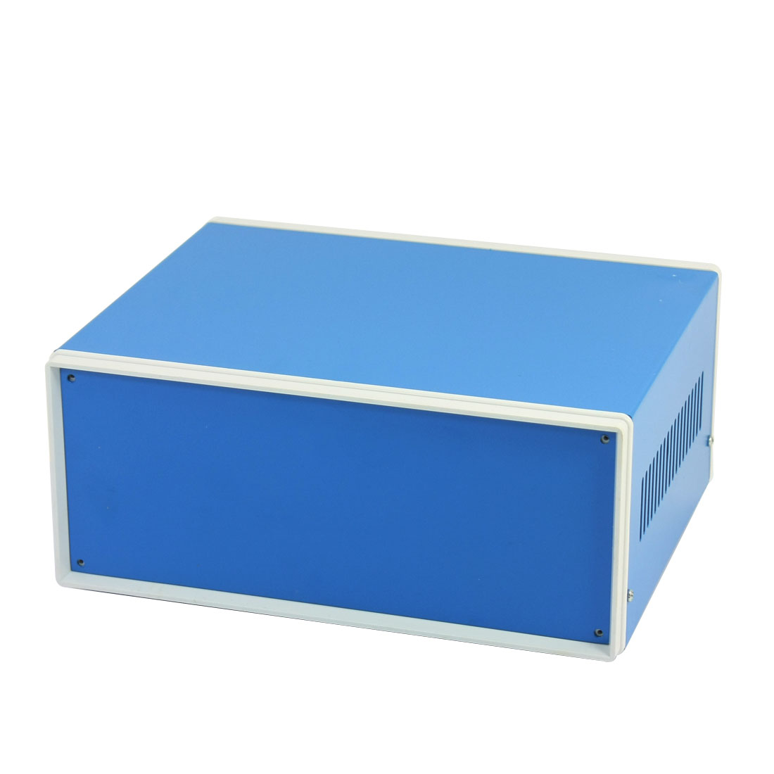 9-1-x-7-3-x-3-9-Blue-Metal-Enclosure-Project-Case-DIY-Junction-Box