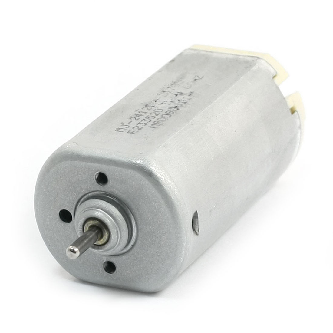 DC-12V-6000-R-MIN-2mm-Shaft-Speed-Reduce-Car-Door-Lock-Geared-Motor