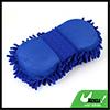 Car Auto Elastic Hand Strap Microfiber Chenille Cl...
