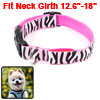 pet dog poodle release buckle 3 modes re...