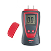 2pole Wood Timber Humidity Damp Detector Tester Digital Moisture ...