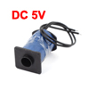 13cm Wire DC 5V Traction Electromagnetic Coil 31mm...