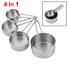 Kitchen Cooking Baking Coffee Tea Stainless Steel ...