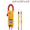 DM2016A 600A AC Clamp Meter Volt Tester Ammeter Multimeter w Temp...