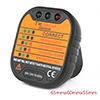 DM6860B Mains Socket Outlet Tester Meter Polarity Missing/Reverse...