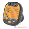 DM6860BG Power Socket Outlet Tester Polarity Checker GFCI Test US...