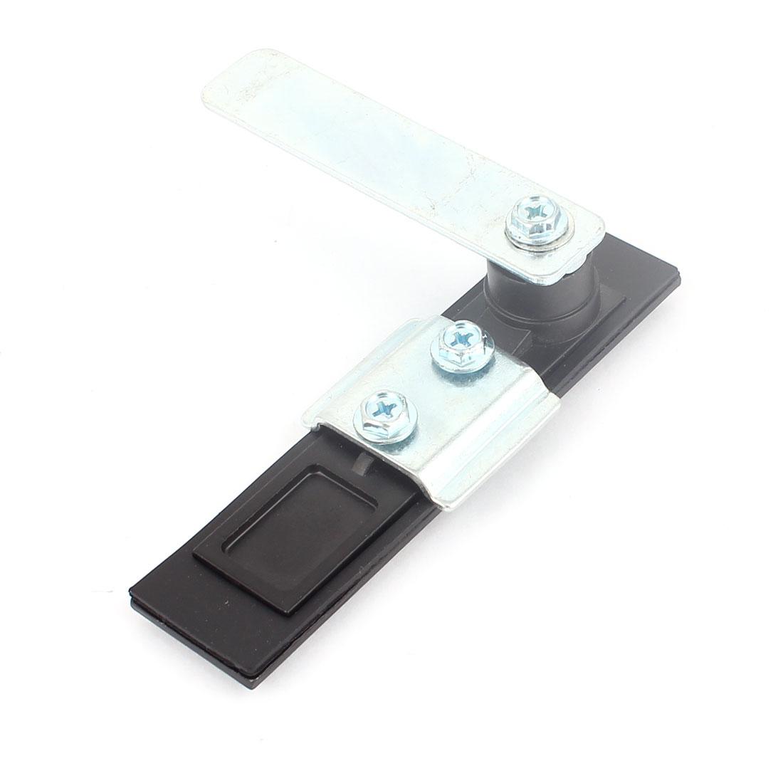 Electrical Distribution Box Pull Pop Up Plane Type Cam Lock Lockset 3