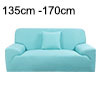 Stretch Sofa Slipcovers Sofa Covers 2 Seater Protectors 57-72 Inc...
