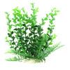 Aquarium Landscape Fish Green Decoration Atificial Plastic Plant ...