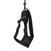 Anti-Pull Mesh Dog Harness Non CHOKING No Pull Saf...