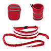 Hands Free Dog Training Leash Elastic Dog Leash Re...
