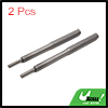 2Pcs Universal Valve Guide Remover Grinding Stick ...