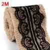 Gift Tags Wedding Burlap Belt Strap String Craftin...
