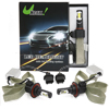 2*36W H13 LED Headlight Kit White 6000K 8000LM COB...
