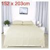 Luxury Soft Brushed Microfiber 4-Piece Bed Sheet Set, Deep Pocket...