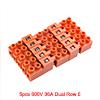 5pcs 600V 36A Dual Row 5 Positions Screw Terminal ...