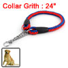 18mm Dia Dog Nylon Martingale Braided Durable Lead...