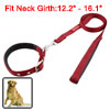 Cat Dog Hauling Cable Belt Traction Collar Halter ...