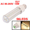 AC85-265V 10W 2835 SMD E27 LED Corn Bulb Light Lam...