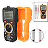 DMiotech DM18 LCD Digital Multimeter DC AC Voltage Current Ohm Re...