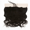 "16"" 13x4 Ear To Ear Lace Closure Free Part Brazili..."