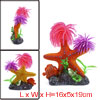 Aquarium Fish Tank Decoration Bubble Maker Starfish With Brothers...