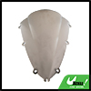 Chrome Plating ABS Plastic Motorcycle Windscreen f...