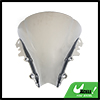 Chrome Plating ABS Plastic Motorcycle Windshield f...