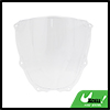 Clear Motorcycle Windshield for Honda RVT1000R VTR...