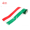 Universal 4m Length Red White Green Car Auto Body ...