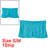 Women Short Cut Stretch Seamless Boyshort Panty 1 ...
