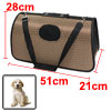 Outdoor Camping Pet Puppy Cat 6 Printed Zipper Clo...
