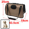 Outdoor Camping Travel Pet Puppy Cat 6 Printed Zip...
