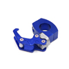 Blue Eagle Mouth Design Handlebar Mounting Helmet ...
