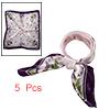 k152 ladies dandelion prints square shap...
