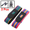 Outdoor Travel 2 Cross Suitcase Packing Band Porta...