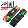 Outdoor Travel Nylon Suitcase Packing Band Portabl...