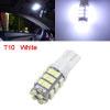 12V T10 White 42 1206-SMD LED Car Panel Light Inte...