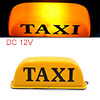 DC 12V Magnetic Bace Waterproof Car Cab Taxi Roof ...