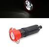 Emergency Safety Hammer 4 White LED Seat Belt Cutt...