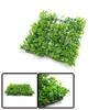 Green Plastic Grass Lawn Aquarium Betta Tank Lands...