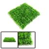 Green Plastic Grass Lawn Aquarium Betta Tank Water...