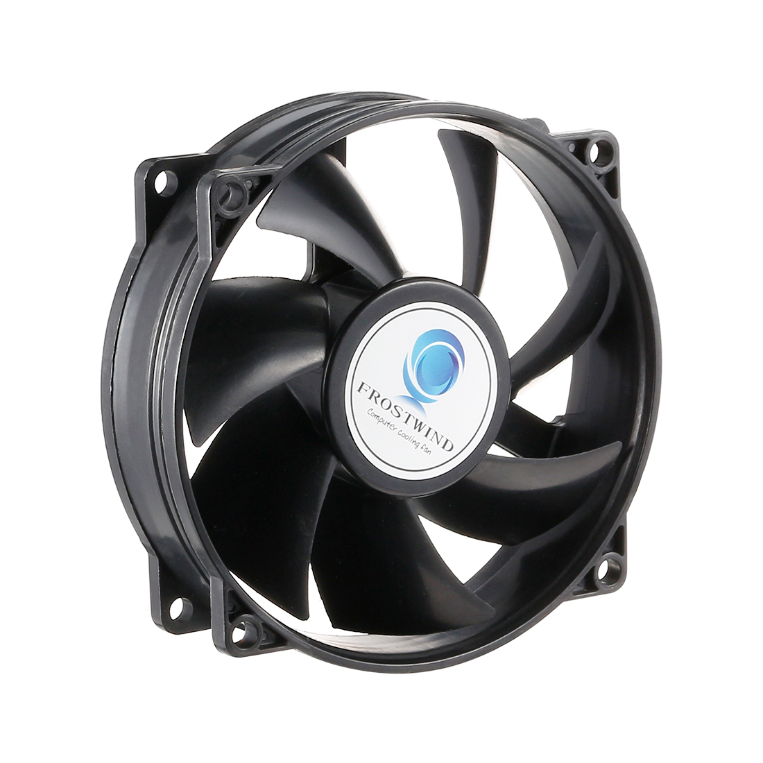 50mm x 50mm x 10mm 12V DC Cooling Fan Dual Ball Bearing Computer Case Fan
