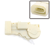 69140-30110 4 Pins Car Rear Left Door Lock Actuato...