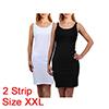 Women Stretchy Sleeveless Skinny Slim Vest Tank Dr...