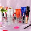 Acrylic 19 Tube Makeup and Lipstick Organizer Larg...