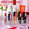 Acrylic 15 Tube Makeup and Lipstick Organizer Larg...